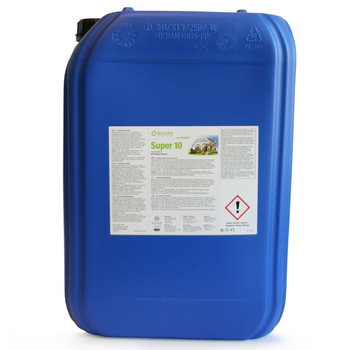 Super 10, All purpose cleaning agent, 10 liter